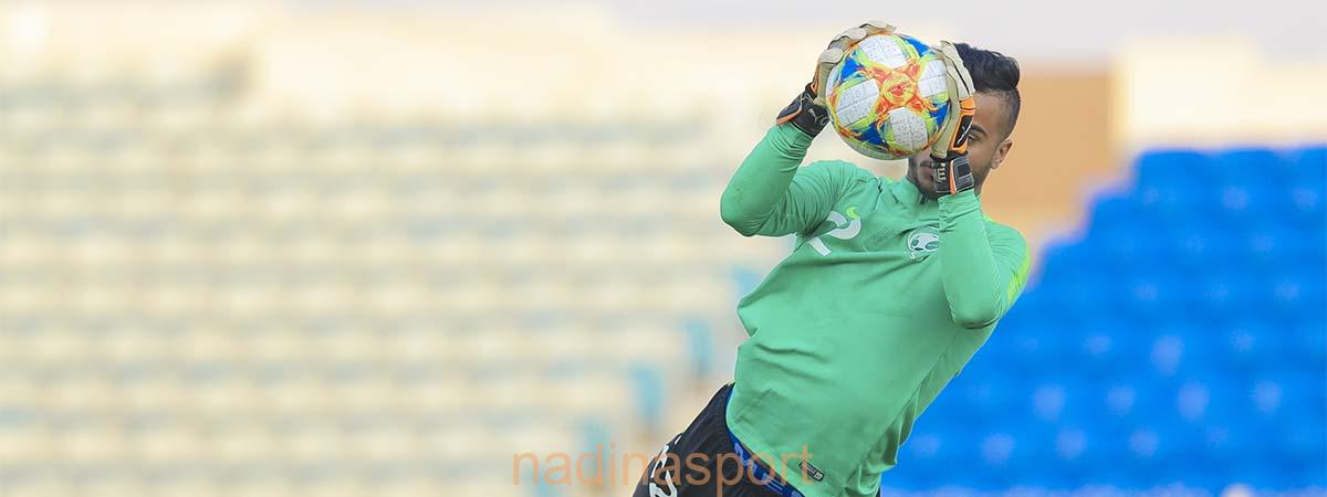 المنتخب الوطني تحت 20 عامًا يواصل استعداداته للمونديال