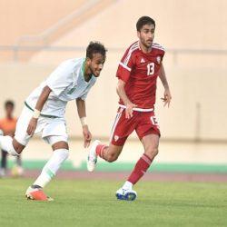 هجر يواصل استعداداته لمباراته المقبلة أمام الخليج
