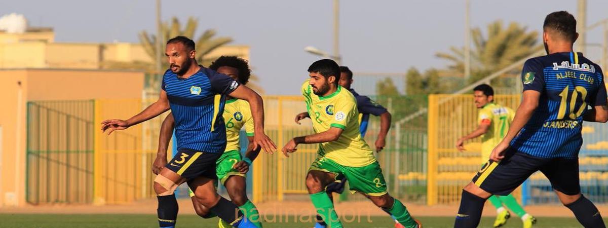 الثلاثاء.. انطلاق الجولة 32 من دوري الأمير محمد بن سلمان للدرجة الأولى