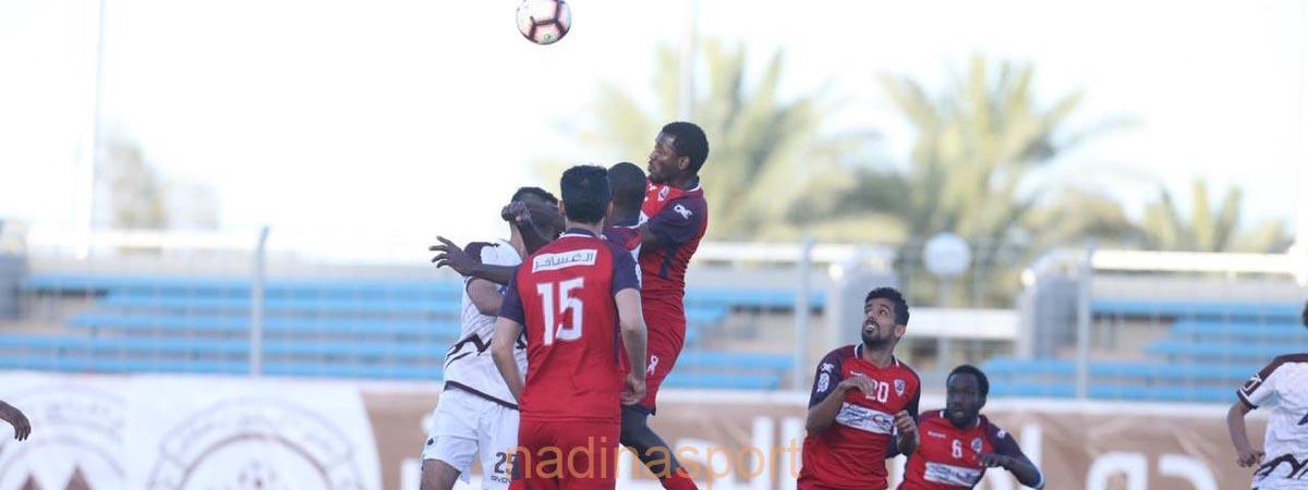 4 انتصارات وتعادل وحيد في ختام الجولة 32 من دوري الأمير محمد بن سلمان للدرجة الأولى