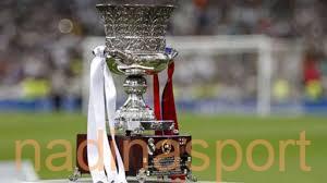 صحيفة الماركا: مفاوضات جارية لإستضافة كأس السوبر الإسباني في السعودية