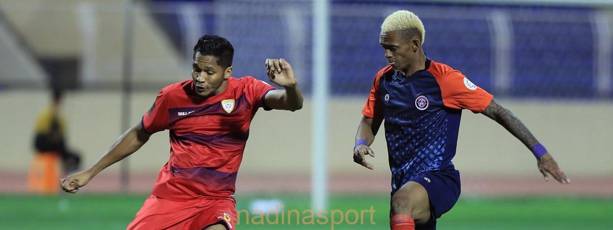 انتصاران وتعادلان في الجولة 34 من دوري الأمير محمد بن سلمان للدرجة الأولى
