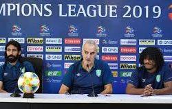 دوري أبطال آسيا : الاتحاد يستضيف لوكوموتيف الأوزبكي من أجل تأكيد الصدارة