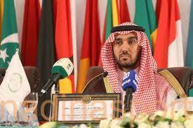 تزكية الأمير عبدالعزيز بن تركي الفيصل رئيساً للاتحاد الرياضي للتضامن الإسلامي