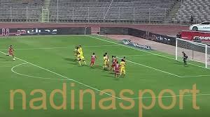 الوحدة يكسب القادسية .. وتعادل الرائد والفيحاء في دوري كأس الأمير محمد بن سلمان