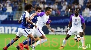 دوري أبطال آسيا لكرة القدم 2019 : الهلال السعودي يسعى لحسم التأهل غدًا أمام العين