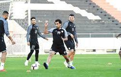 النصر يواصل استعداداته لمواجهة الوصل