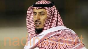 عامر السلهام ينفي ترشحه لرئاسة النصر