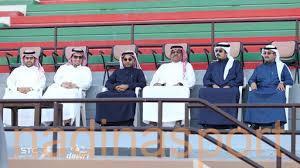 إدارة الإتفاق تكشف قائمة مرشحي الرئاسة والعضوية الأولية