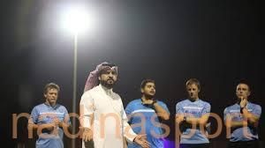 الهويدي يقترب من الإستمرار في رئاسة الباطن