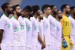 منتخبنا السعودي في المركز 69 عالمياً