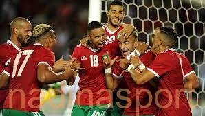 إعلان قائمة المغرب النهائية لكأس أفريقيا 2019