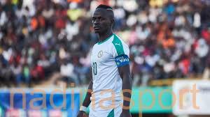 الإيقاف يحرم السنغال من ساديو ماني