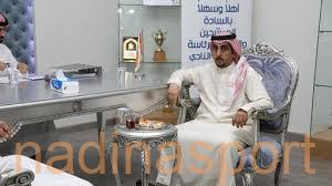 أبانمي والدهش يقدمان ملفّي ترشحهما لرئاسة الفيحاء