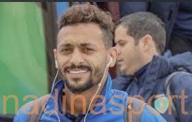 الحزم يتعاقد مع منصور حمزي