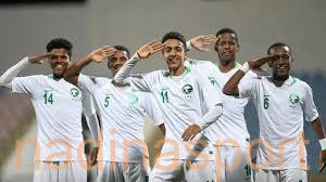 الأخضر تحت 16 عاماً يواجه سوريا غداً في بطولة غرب آسيا