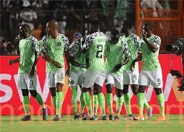 نيجيريا تتوج ببرونزية أمم أفريقيا بعد الفوز على تونس