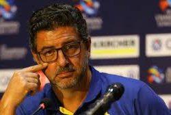 أمرابط: نحتاج جماهيرنا، وفتح عدد الأجانب سيزيد البطولة قوة