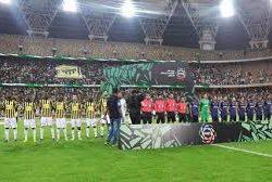 الشباب يواجه شبيبة الساورة في دور الـ32 من البطولة العربية