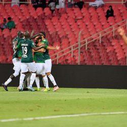 الفيصلي والفيحاء يتعادلان في الجولة الأولى من دوري كأس الأمير محمد بن سلمان للمحترفين