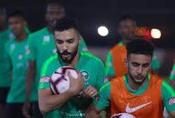 الأخضر يفتتح مشواره في بطولة غرب آسيا بلقاء الكويت