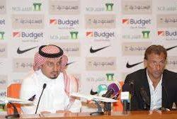 رينارد: الوصول لمونديال 2022 هدفنا.. و سأبدأ العمل من الغد