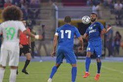 منتخبنا يخسر أولى مبارياته في غرب آسيا أمام الكويت