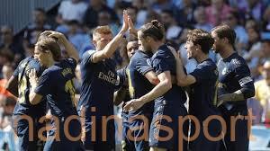 انطلاقة الدوري الاسباني: الريال يكسب بعشرة لاعبين .. وبرشلونة يخسر