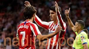 أتلتيكو مدريد وألافيس وإشبيلية وبلد الوليد يحققون أول ثلاث نقاط لهم