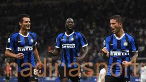 انترميلان يخطف الأضواء في أولى جولات الدوري الإيطالي