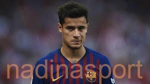 """برشلونة يعجز عن """"التخلّص"""" من كوتينيو"""