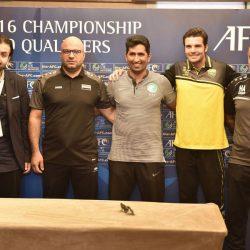 """المنتخب السعودي لكرة الطاولة يتأهل إلى مونديال العالم """" كوريا 2020 """""""