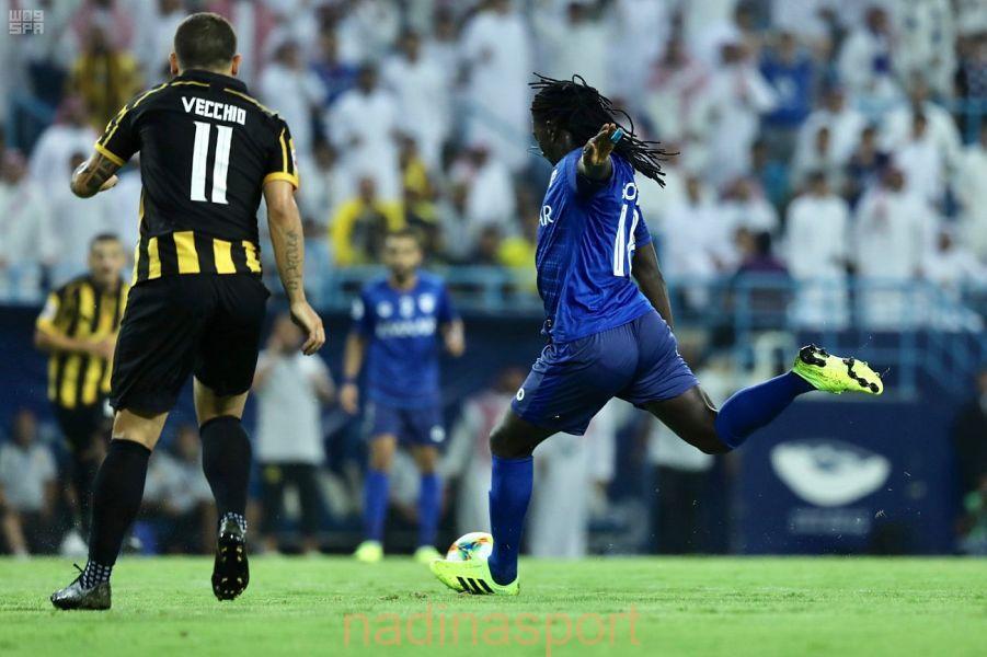 الهلال يتأهل إلى نصف نهائي دوري أبطال آسيا 2019 بفوزه على الاتحاد 3 – 1