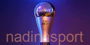 الفيفا يكشف موعد إعلان القوائم النهائية لجوائز الأفضل