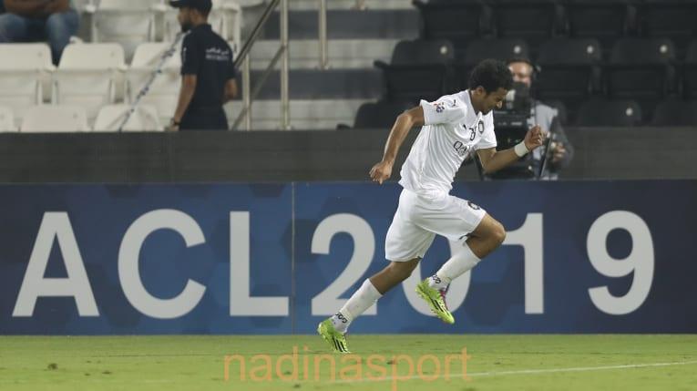 السد القطري يجتاز النصر السعودي ويتأهل إلى قبل النهائي في ربع نهائي دوري أبطال آسيا 2019