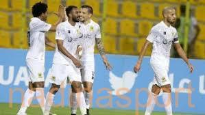 ذهاب دور الـ 16 لبطولة كأس محمد السادس للأندية الأبطال : الاتحاد السعودي يفوز على الوصل الإماراتي