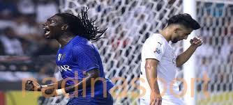 دوري أبطال آسيا 2019 : الهلال يتغلب على السد بأربعة أهداف مقابل هدف