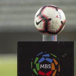 دوري كأس الأمير محمد بن سلمان للمحترفين: أبها والفيحاء يتعادلان في الجولة السابعة
