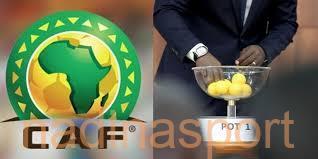 الإعلان عن دور المجموعات لدوري أبطال إفريقيا