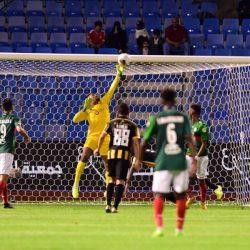 الوحدة يكسب النصر بهدف وحيد في دوري كأس الأمير محمد بن سلمان للمحترفين