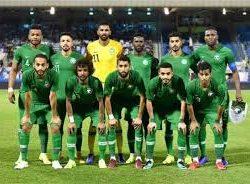 رسمياً: المنتخب السعودي يشارك في بطولة خليجي 24