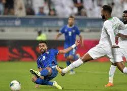 ياسر القحطاني: أعيش حاليًا فرحة السابعة.. وغدًا سأشارك في كل دقائق المباراة