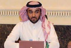 سمو أمير منطقة الرياض يهنئ رئيس الهيئة العامة للرياضة بمناسبة فوز الهلال ببطولة دوري أبطال آسيا