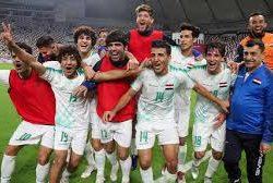 الأخضر السعودي يختتم تحضيراته لمواجهة الكويت