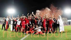 """منتخب البحرين بطلاً لكأس الخليج العربي """" خليجي 24″"""