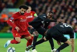 برشلونة يهزم إنتر ويطيح به خارج دوري أبطال أوروبا