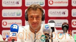 رينارد: ماحققناه في هذه البطولة سيساهم بالتأهل لكأس العالم