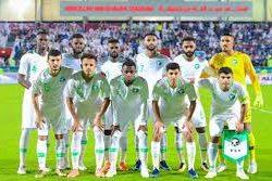 المنتخب السعودي في المركز 67 والسادس عربيا في ترتيب الاتحاد الدولي لكرة القدم