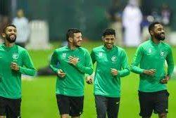 الأخضر يختتم استعداداته لمواجهة عمان