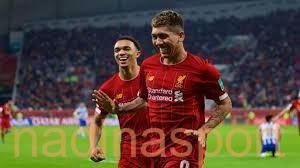 ليفربول يتأهل لنهائي كأس العالم للأندية في الدقيقة الأخيرة